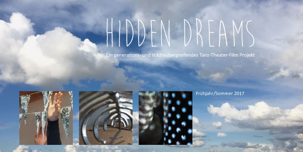Projekt: Hidden Dreams / Sommer 2017