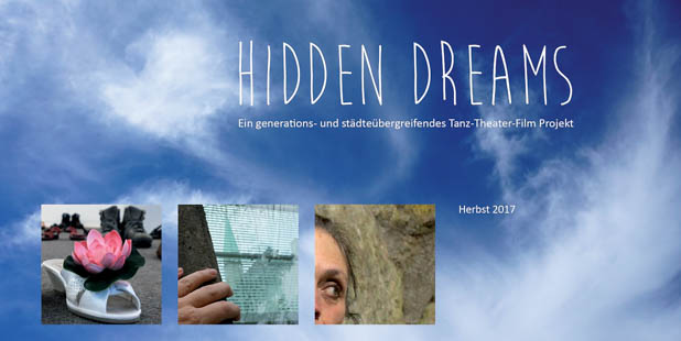 Projekt: Hidden Dreams